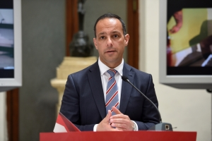 MEPs call for sacking of V18 chairman Jason Micallef